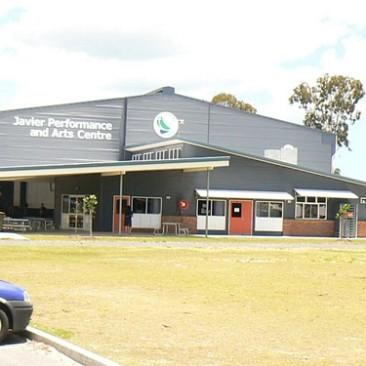 Javier Arts Centre