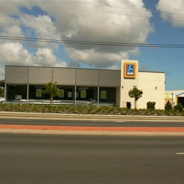 Aldi Hervey Bay